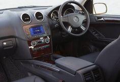 M-Class (W164) Mercedes auto - http://autotras.com