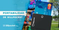 Beneficios del lector Billpocket: su portabilidad.
