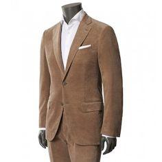 Suit by Ermenegildo Zegna