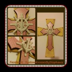 Nautical Cross