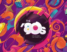 The eighties was a magical decade full of content and important moments, I was born in 1980, so I was too little to remember most of those moments, but I have good memories of my childhood films, tv shows, music and events of this decade. In 2013 National…