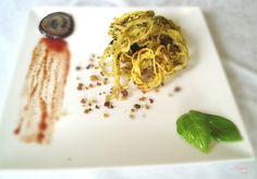 Spaghetti fritti.  Spaghetti smażone. Spaghetti fried. Chiedi la ricetta! zapytać o przepis! ask for the recipe! info@del-italy.com www.del-italy.com