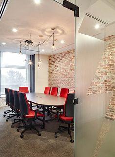 Actis Wunderman - OfficeNext