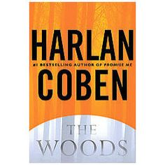 Once again. Goood. #Harlan #Coben #good #books