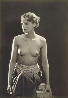 retrona:  Lee Miller by Man Ray, 1929