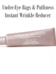CLOSE UP Instant Wrinkle Reducer & Treatment