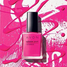 Pretty in Pink! Shop Avon Beauty Boutique www.youravon.com/lauriepowell. #laurie4avon