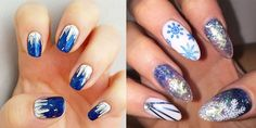126 Nail Designs and Pictures - Creative Nail Polish Trends