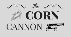 You have to admit, just the title sounds fun! Corn cannons have become one of the most common attractions at all kinds of venues and they have taken on...