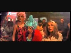 Priscilla Queen Of The Desert - Bar Scene