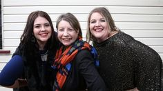Jessica Taylor, OAM Judith Perryn and Michelle O'Neill are organising a fashion fundraiser for the Queensland #Endometriosis Association. Picture: ELISE SEARSON #womenshealth #pelvicpain