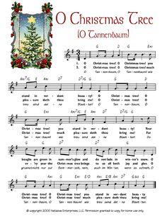 O Christmas Tree (O Tannenbaum)