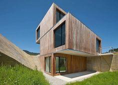 Exceptional + Arquitetura : Projeto Dos Arquitetos Da Acha Zaballa, Com Um Aspecto De  Blocos Sobrepostos Nice Ideas