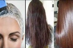 Are you worried about your damaged hair? Here is a simple mixture which will make your hair look alive and beautiful. It is a must try hair mask for quick hair growth. Beauty Care, Beauty Hacks, Hair Beauty, Beauty Ideas, Hair Massage, Pelo Natural, Damaged Hair Repair, Food Dye, Tips Belleza