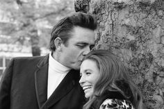 Best Southern Love Stories of All Time: June Carter Cash and Johnny Cash