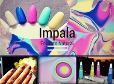 !*Mi interessa*: Você já usou a Coleção Impala Encanto Natural? - R...