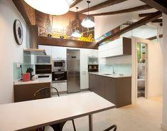 31 Ideas para decorar casas pequeñas | Decorar tu casa es facilisimo.com