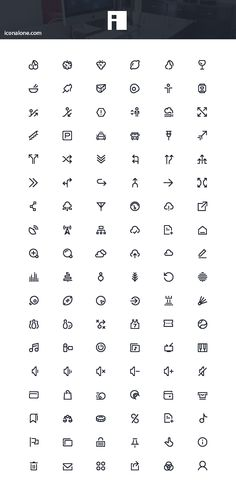 IconAlone: 110 Line Icons Icons AI EPS Free Graphic Design Icon Outline PNG Resource SVG Vector