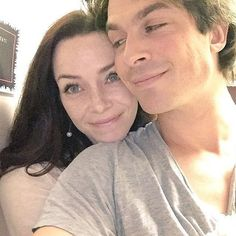 "Gefällt 2,571 Mal, 49 Kommentare - Tvd and To (@thevampirehistory) auf Instagram: ""Damon with his mom ❤❤ Salvatores or mikaelsons?"""