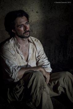 "#Pics from ""il Prigioniero"" by Federico Peduzzi #stillphoto #shortfilm #man #Rome"
