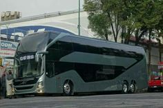 Volvo, Luxury Bus, Double Decker Bus, Bus Coach, Army Vehicles, Bus Station, Camping Car, Busses, Chevy Camaro