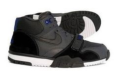 "2004 Nike Air Trainer 1 ""JDsports Uk Exclusive Royal Blue"""