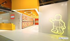 Lego Exhibition by ARNO Group