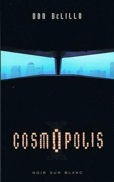 Don DeLillo, Cosmopolis