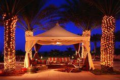 Seaside Arabian Night