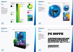 Playstation Move Move Logo, Teaser Campaign, Playstation Move, Branding, Brand Management, Advertising Campaign