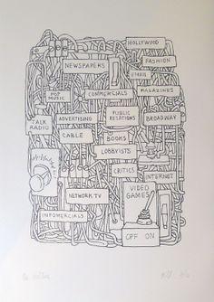 'The Culture' - Bob Gill