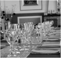 restaurant La Terrasse, French Cuisine