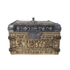 The Franks Casket sculpture (British Museum exclusive) at British Museum shop online