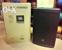 "JBL EON 615 Powered 15"" 2way 1000W Speaker System"