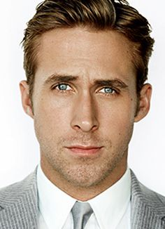 "Ryan Gossling.  He was so fantastic in ""The Notebook"".  If by some miracle you haven't seen it do it!  Romance, love, laughter and a tear jerker."
