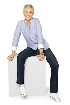 Ellen Degeneres is the best person and show on the planet! God Bless her kindness and compassion. Amen