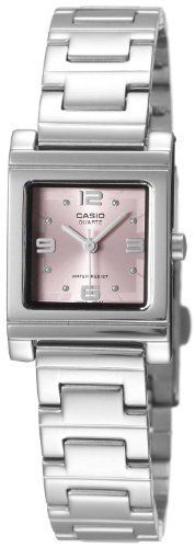 Casio General Ladies Watches Metal Fashion LTP1237D4ADF  WW -- Visit the image link more details.