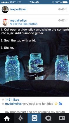 I want to do this!!! You could totally do this with pink,yellow,Grendel,blue, or purple!!!! How fun!!!
