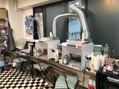 Espresso Machine, Coffee Maker, Vanity, Kitchen Appliances, Mirror, Furniture, Home Decor, Espresso Coffee Machine, Coffee Maker Machine