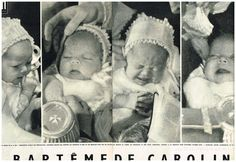Christening of Nicola Anastasia Odette Drummond inaglles fifteen days old beautiful nine lbs 6 ounces