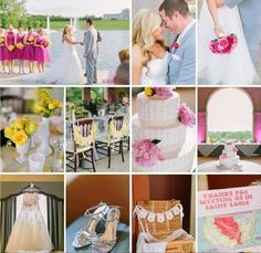 St Louis Wedding Liaison Blog: - Forest Park Wedding