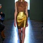 Great skirt! alexandre herchcovitch