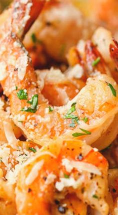 Red Lobster Shrimp Scampi Copycat                                                                                                                                                      More