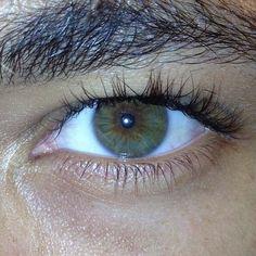 Neymar JR eyes !! So beautiful