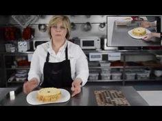 "Торт ""Дакуаз"" (2/2) – Кондитерские Курсы - Pastrycampus.ru - YouTube"