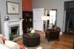 brown grey lounge schemes - Google Search