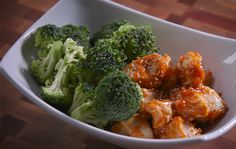 Cut calories by making the takeout staple yourself