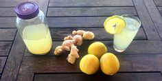 Traditional ginger beer made from a ginger beer plant has so many advantages over shop bought soda, not least the taste! Here's how to make your own at home