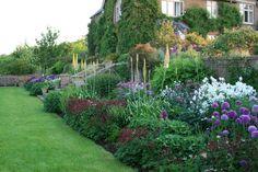 Brockhampton Cottages   Tom Stuart-Smith