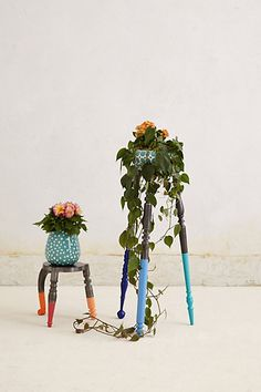 Partridge Garden Table   #anthropologie